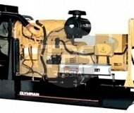 Caterpillar GEP 500